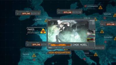Call of Duty Modern Warfare 3 Hamburg intro
